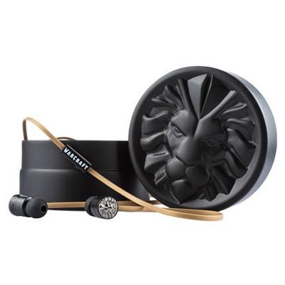 魔兽面条耳机入耳式音乐耳机 硅胶套重低音耳麦 官方正版授权